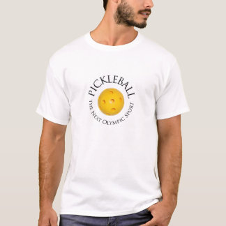 Pickleball -- Den nästa olympiska sportT-tröja Tröja