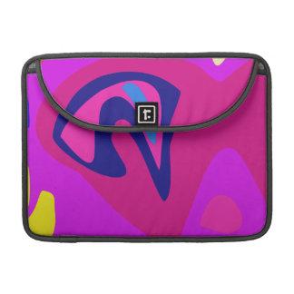 Pictograph 2 sleeves för MacBook pro