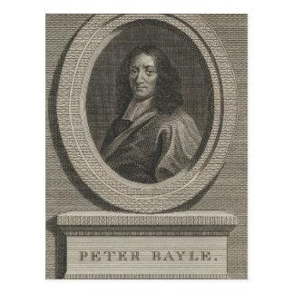 Pierre Bayle Vykort