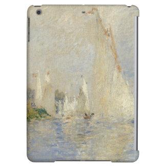 Pierre en Renoir | Regatta på Argenteuil