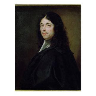 Pierre Fermat Vykort