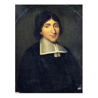Pierre Nicole Vykort