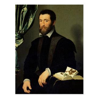 Pierre Quthe 1562 Vykort