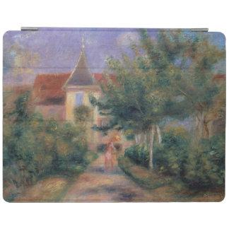 Pierre Renoir | en Renoirs hus på Essoyes iPad Skydd
