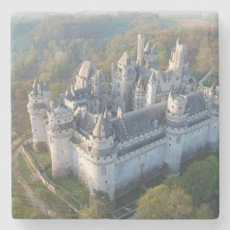 Pierrefonds slott underlägg sten