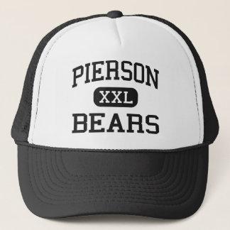 Pierson - björnar - junior - Kansas City Kansas Keps