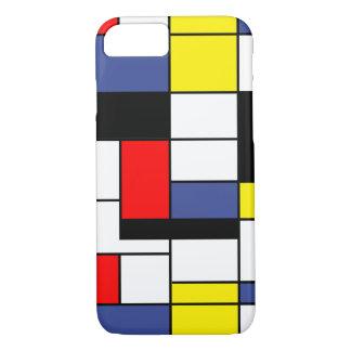 Piet Mondrian Minimalist