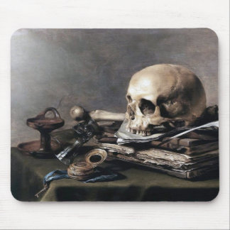 Pieter Claesz, goth Musmatta