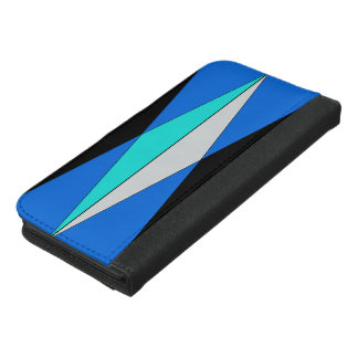 Pil iPhone 6/6s Plus Plånboksfodral