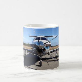 Pilatus PC-12 Kaffemugg