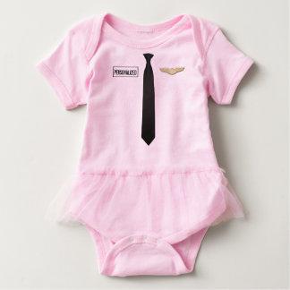 Pilot- Bodysuit för personlig, bekläda för flyg Tee Shirt