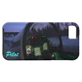 Pilot- jet iPhone 5 hud