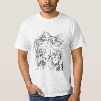 Pina av GoudaT-tröja T-shirts