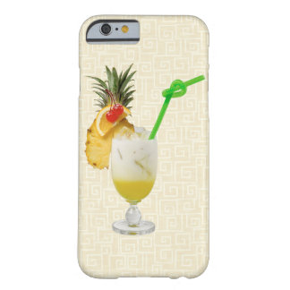 Pina Colada Barely There iPhone 6 Fodral