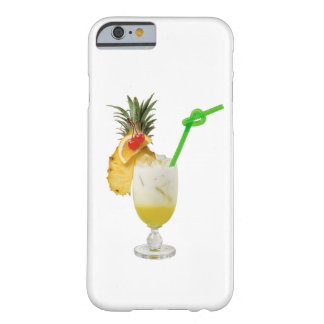 Pina Colada Barely There iPhone 6 Skal
