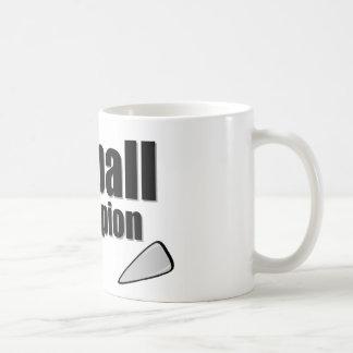 Pinballmästare Kaffemugg