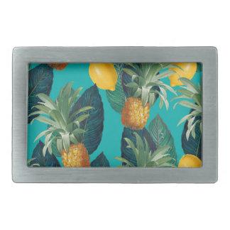 pineaple- och citronkricka