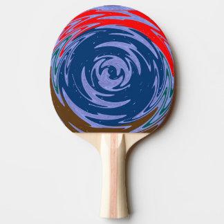 Pingen Pong paddlar båda Goodluck framgång Pingisracket
