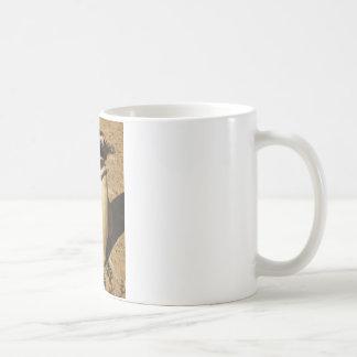 Pingvin Kaffemugg