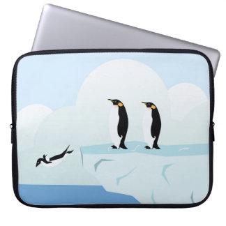 Pingvin Laptop Fodral