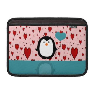 Pingvin MacBook Sleeve