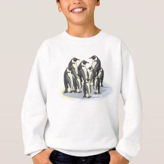 pingvin tröja