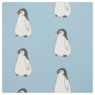 Pingvin Tyg