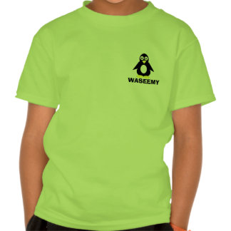 Pingvin Waseemy T Shirt