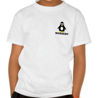 Pingvin Waseemy T Shirts