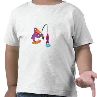 Pingvinisfiske T Shirts