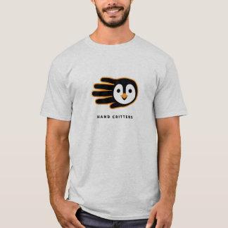 Pingvint-skjorta T-shirts