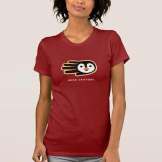 Pingvint-skjorta Tee Shirt
