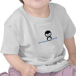 pingvint-skjorta tee shirts