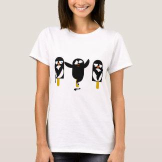 pingvinT-tröja Tee Shirt