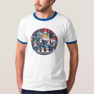 PingvinT-tröja Tshirts
