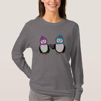 Pingvinvänner T Shirts