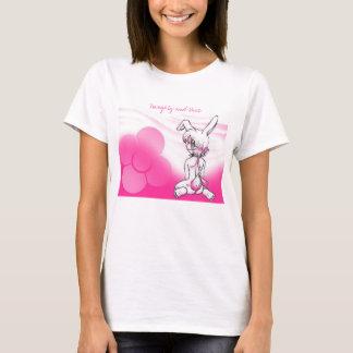 PinkBunny styggt och trevligt Tröja