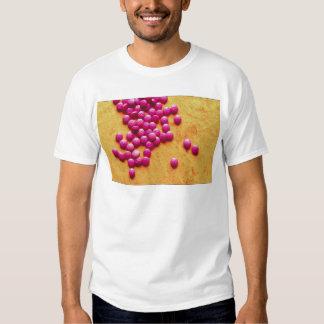 Pinks Tee Shirt