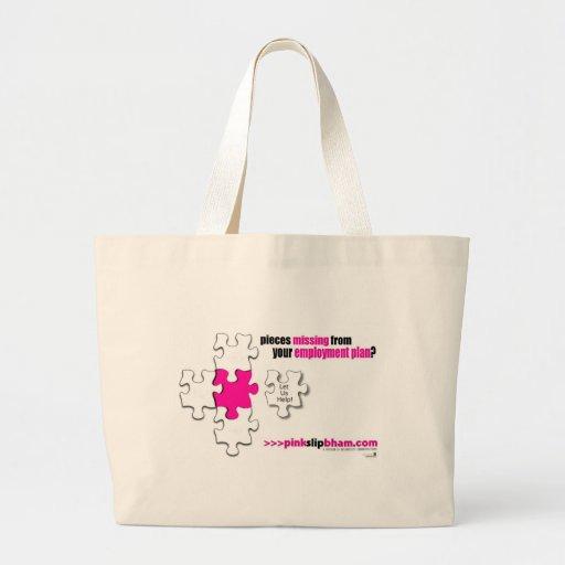 PinkSlipBham.com Tygkassar