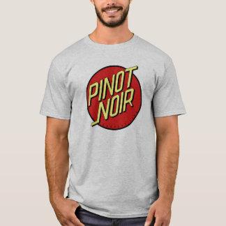 Pinot Noir skördskjorta Tee Shirt
