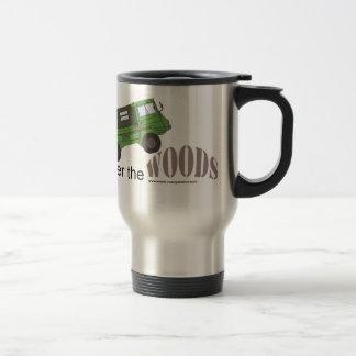 Pinzgauer travel mug resemugg