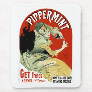 Pippermint Musmattor