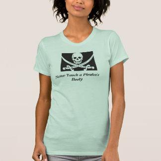 Pirat bootyT-tröja T Shirts
