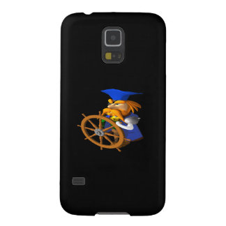 Pirat Galaxy S5 Fodral