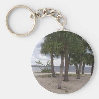 Pirat strand 2 nyckel ring