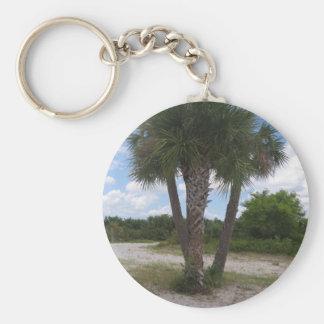 Pirat strand nyckel ringar