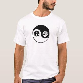 Pirat VS Ninja T Shirt