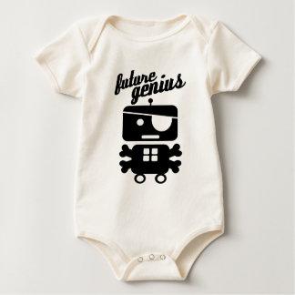 PirateBot framtida snille - t-skjorta Body