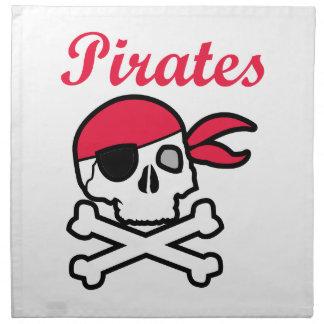 Pirater Näsduk