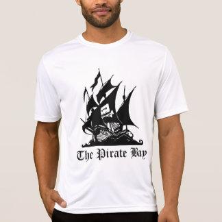 Piratfjärden - högkvalitativ T-tröja T-shirts